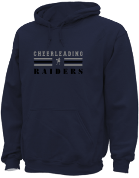 Men's Huntington High School Raiders Apparel