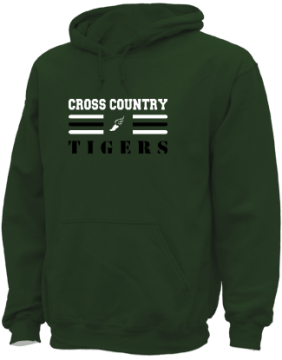 Men's Slidell High School Tigers Apparel