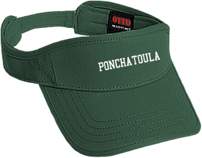 Ponchatoula High School Green Waves Apparel