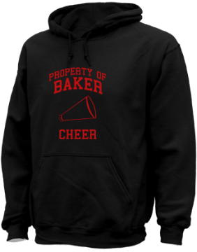 Men's Baker High School Buffalo Apparel