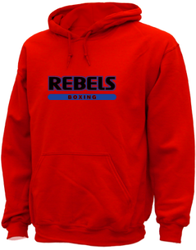 Men's Robert E. Lee High School Rebels Apparel