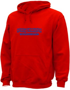 Men's North Vermilion High School Patriots Apparel