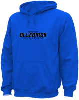 Men's Highlands High School Bluebirds Apparel