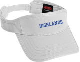 Highlands High School Bluebirds Apparel