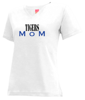Women's Marshall County High School Tigers Apparel