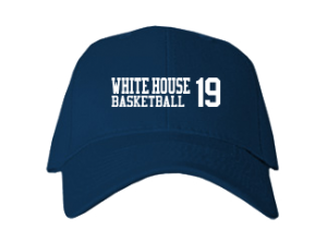 White House High School Blue Devils Apparel