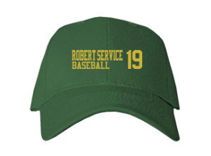 Robert Service High School Cougars Apparel