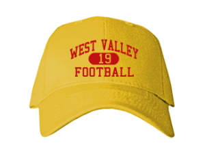 West Valley High School Wolfpack Apparel