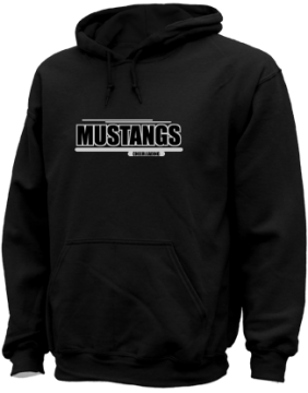 Men's Fort Morgan High School Mustangs Apparel