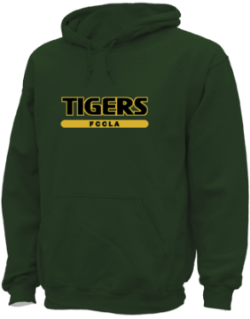 Men's Summit High School Tigers Apparel