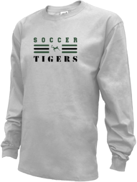 Kids Summit High School Tigers Apparel