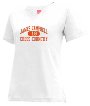 Women's James Campbell High School Sabers Apparel