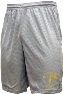 Women's Mililani High School Trojans Sweats & Shorts