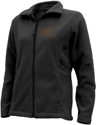 Women's Trojans Embroidered Fleece Jackets
