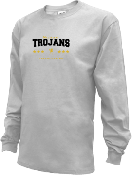 Kids Mililani High School Trojans Apparel