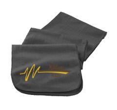Women's Mililani High School Trojans Embroidered Scarfs