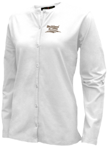 Women's Mililani High School Trojans Dress Shirts