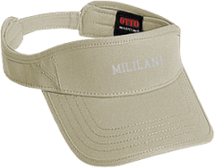 Women's Mililani High School Trojans Hats