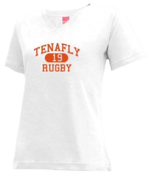 Women's Tenafly High School Tigers Apparel