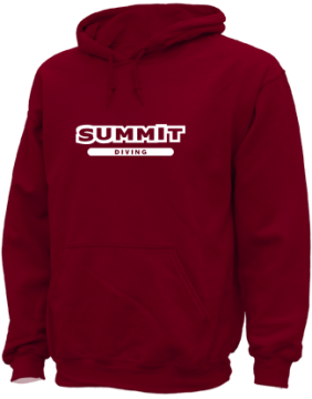 Men's Summit High School Hilltoppers Apparel
