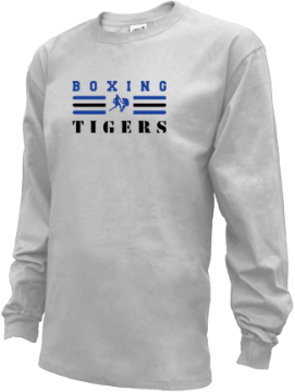 Kids Tranquillity High School Tigers Apparel