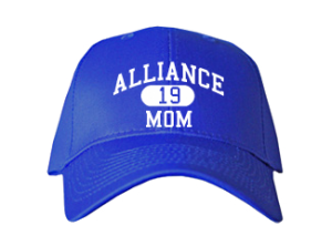 Alliance High School Bulldogs Apparel
