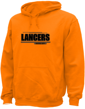 Men's Ulysses S. Grant High School Lancers Apparel