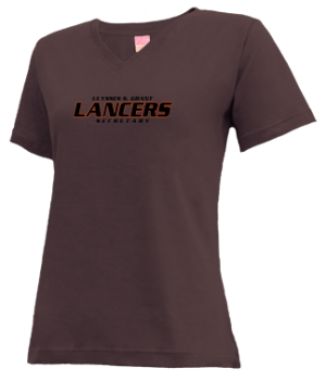 Women's Ulysses S. Grant High School Lancers Apparel