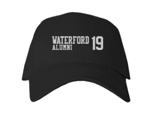 Waterford High School Wildcats Apparel