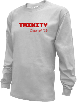 Kids Trinity High School Wolves Apparel