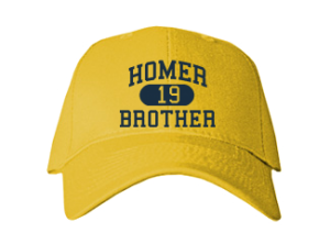 Homer High School Mariners Apparel