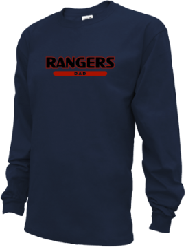 Kids Greely High School Rangers Apparel