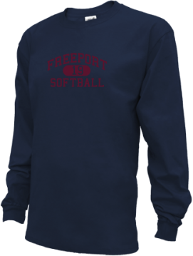 Kids Freeport High School Falcons Apparel