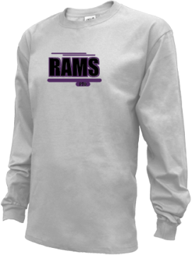 Kids Deering High School Rams Apparel