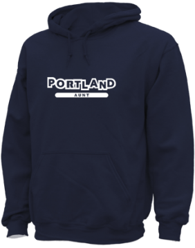 Men's Portland High School Bulldogs Apparel