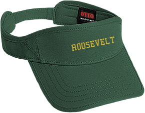 Roosevelt High School Rough Riders Apparel