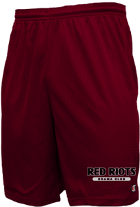 Women's South Portland High School Red Riots Sweats & Shorts
