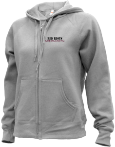 Women's South Portland High School Red Riots Sweaters