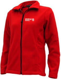 Women's South Portland High School Red Riots Jackets