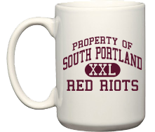 Red Riots Coffee Mugs (15oz)