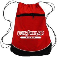 Women's South Portland High School Red Riots Accessories