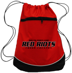 South Portland High School Red Riots Accessories