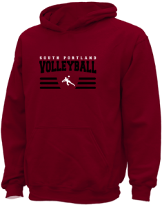 Kids South Portland High School Red Riots Sweaters