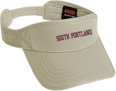 South Portland High School Red Riots Hats