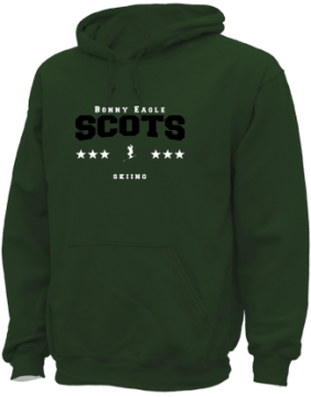 Men's Bonny Eagle High School Scots Apparel