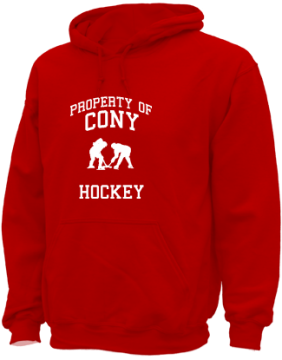 Men's Cony High School Rams Apparel