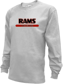 Kids Cony High School Rams Apparel