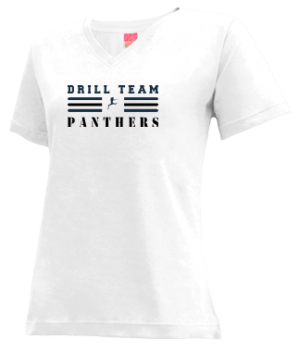 Women's Medomak Valley High School Panthers Apparel