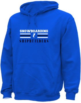 Men's Morse High School Shipbuilders Apparel