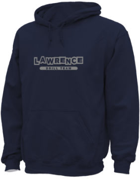 Men's Lawrence High School Bulldogs Apparel